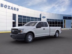 2020 Ford F-150 2WD Supercab Truck SuperCab Styleside