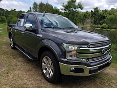 2018 Ford F-150 Lariat Loaded!!! Truck