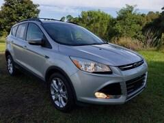 2013 Ford Escape SEL WTP SUV