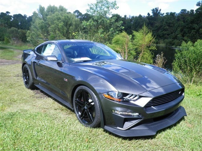 2019 Ford Mustang Roush Coupe