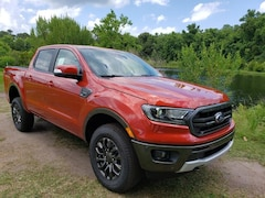 2019 Ford Ranger 2DR 2WD Sprcab 5BOX Truck