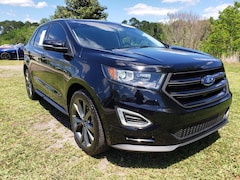 2017 Ford Edge Sport AWD SUV