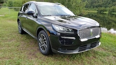 Used 2020 Lincoln Corsair Standard SUV