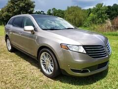 Used 2019 Lincoln MKT Elite SUV