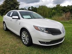 Used 2014 Lincoln MKS SEDAN