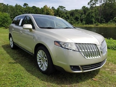 Used 2010 Lincoln MKT Base SUV