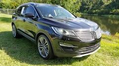 2015 Lincoln MKC Reserve AWD SUV