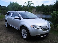 Used 2012 Lincoln MKX SUV