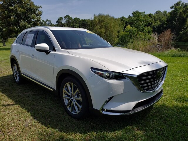 2017 Mazda CX-9 Signature SUV