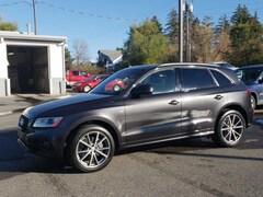 2015 Audi Q5 3.0T SUV