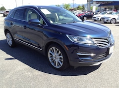 Used 2015 Lincoln MKC Base SUV