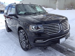 Used 2017 Lincoln Navigator Select SUV
