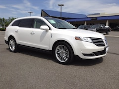 Used 2019 Lincoln MKT Standard SUV