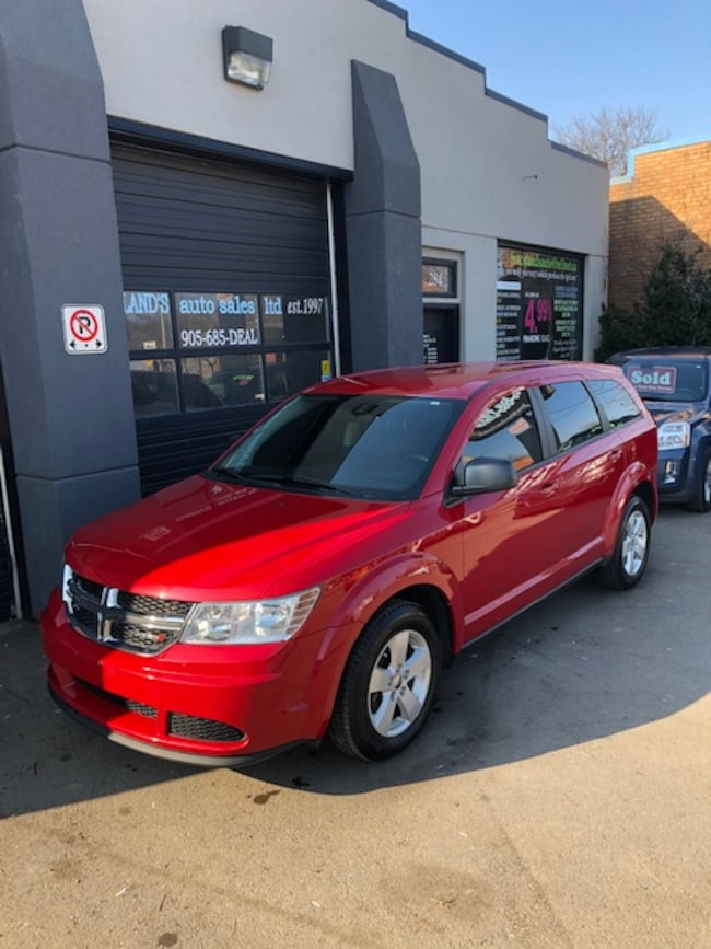 2014 Dodge Journey CVP SE, ALLOYS, GREAT DEAL! SUV