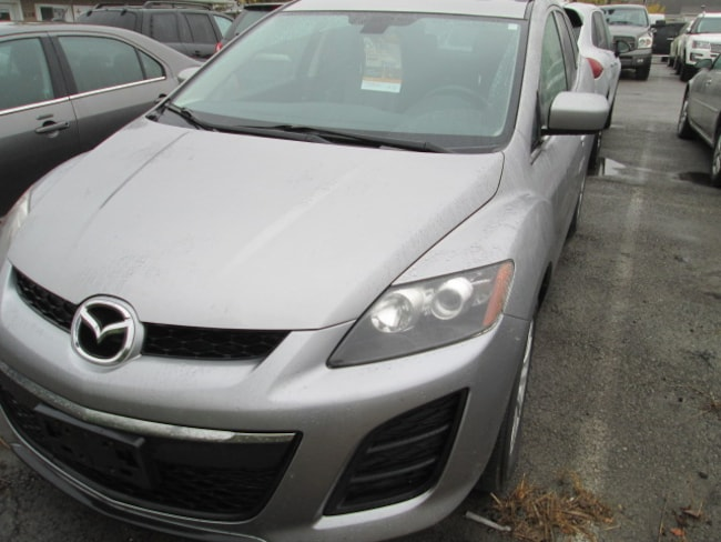 2011 Mazda CX-7 GX SUV