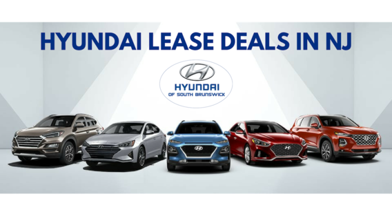 Car Lease Deals Nj >> Hyundai Lease Deals In Nj Hyundai Of South Brunswick