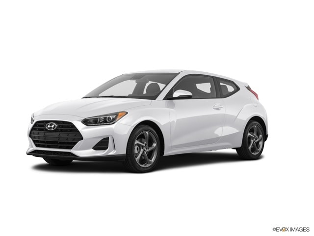 New 2019 Hyundai Veloster For Sale at Hyundai of South