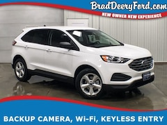 2019 Ford Edge SE W/ Back-up Camera, Keyless Entry and Wi-Fi SUV