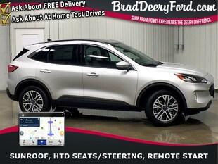 2020 Ford Escape SEL AWD SUV