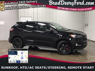 2020 Ford Edge ST AWD SUV