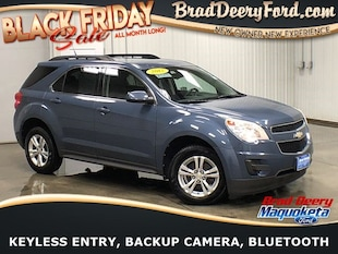 2012 Chevrolet Equinox LT AWD w/ B-up Camera, Bluetooth, Keyless Entry SUV