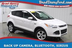 2016 Ford Escape SE w/ B-up Camera, Bluetooth, Keyless Entry SUV