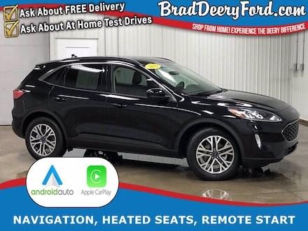 2020 Ford Escape SEL w/ Nav, Heated Seats, Remote Start SUV