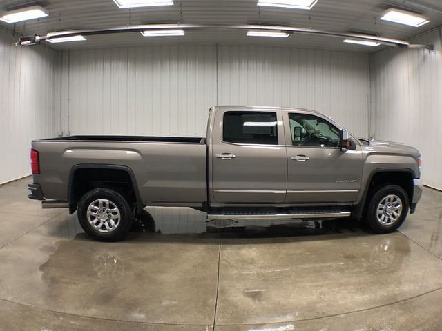 Used 2017 GMC Sierra 2500HD For Sale at Brad Deery Ford