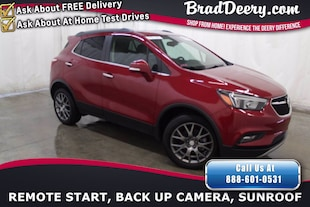 2019 Buick Encore Sport Touring AWD  ** 1-OWNER ** w/ Pwr.Sunroof, L SUV