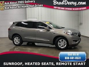 2019 Buick Enclave Essence AWD  ** CLEAN CARFAX ** w/ Sunroof, H. Lea SUV