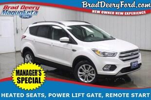 2018 Ford Escape SEL, Heated Seats, Bluetooth, Pwr. Lift Gate, Remo SUV