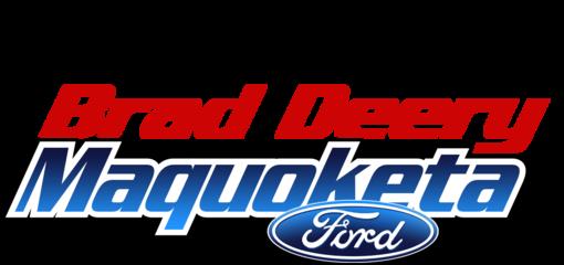 Brad Deery Ford