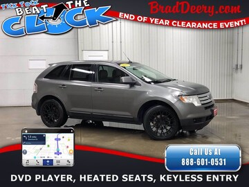 2009 Ford Edge SUV