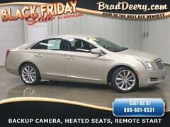 2014 Cadillac XTS Luxury AWD w/ Htd.Lthr Seats/ Htd.Wheel, R.Start & Sedan