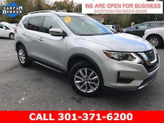 Used 2019 Nissan Rogue SV SUV KNMAT2MT3KP516973 22722 serving Frederick MD