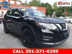Used 2018 Nissan Rogue S SUV For Sale in Braddock Heights, MD