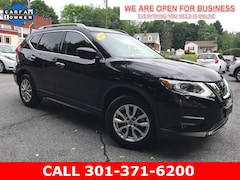 Used 2019 Nissan Rogue SV SUV KNMAT2MV3KP524752 23043 For Sale Near Braddock Heights, MD