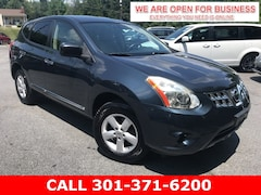 Used 2012 Nissan Rogue S AWD SUV JN8AS5MV6CW372630 23029A For Sale Near Braddock Heights, MD