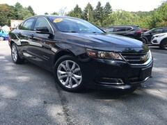 Used 2019 Chevrolet Impala LT w/1LT Sedan For Sale in Braddock Heights, MD