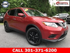 Used 2014 Nissan Rogue S AWD SUV For Sale in Braddock Heights, MD