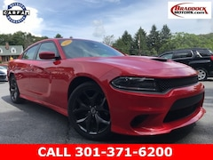 Used 2019 Dodge Charger GT Sedan 2C3CDXHG7KH705764 23564 For Sale in Braddock Heights, MD