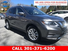 Used 2019 Nissan Rogue SV SUV KNMAT2MT1KP515711 22951 serving Frederick MD