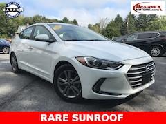 Used 2017 Hyundai Elantra Value Edition Sedan For Sale in Braddock Heights, MD