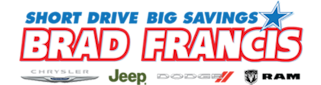 Brad Francis Chrysler Jeep Dodge Ram