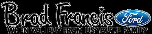 Brad Francis Ford