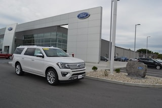 2019 Ford Expedition Platinum MAX SUV