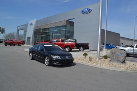 2015 Volkswagen CC 2.0T R-Line Sedan