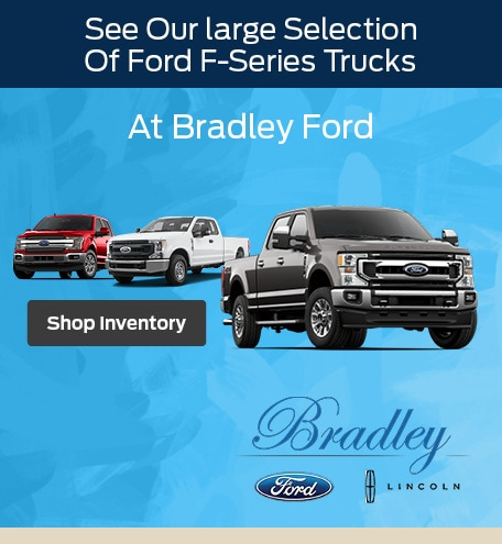 See Our large Selection Of Ford F-Series Trucks