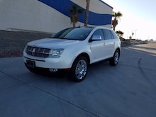2009 Lincoln MKX Base SUV