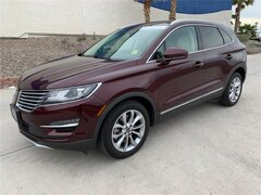 2016 Lincoln MKC Select Front-wheel Drive